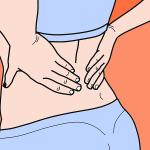 腹筋ローラーで腰を痛めるフォームを解説