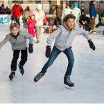 【冬】体が冷えた状態でのスポーツは要注意!